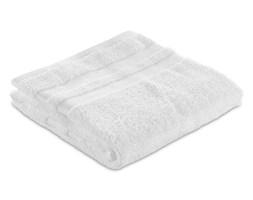 Ręcznik Dormeo Gala, 70x140 cm, biały
