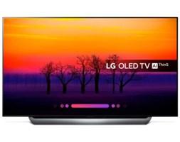 Telewizor LG OLED77C8LLA