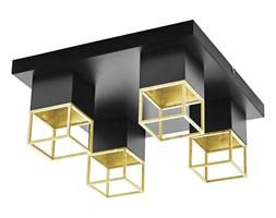 Eglo 97731 - LED Żyrandol natynkowy MONTEBALDO 4xGU10/5W/230V