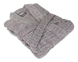 Szlafrok Moeve Charcoal Kimono waffle Piquee