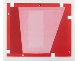 Abstrakcja czerwona, 1995
