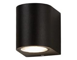 Lampa Zewnętrzna Ścienna Rimini 1 Azzardo aluminium