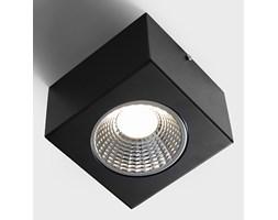 Oprawa sufitowa FLASS 1 LED - czarny