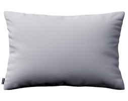 Dekoria Poszewka Kinga na poduszkę prostokątną, srebrzysty szary, 60 × 40 cm, Velvet
