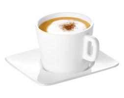 Filiżanka do cappuccino GUSTITO z talerzykiem