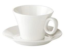 Filiżanka do herbaty ALLEGRO z talerzykiem