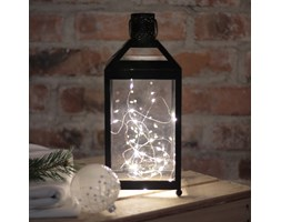 DecoKing - Dekoracyjna latarnia LED
