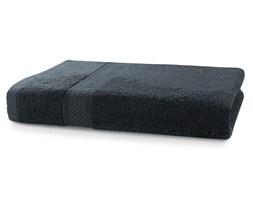 DecoKing - Ręcznik kąpielowy gładki - Bamby - Grafitowy