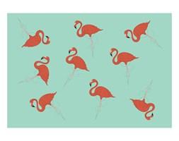 Plakat flamingi design do mieszkania 7865 - Buy Design