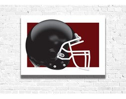 Football plakat sportowy 9981 - Buy Design
