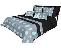 Narzuta pikowana na łóżko NMH-C13 Mariall