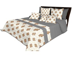Narzuta pikowana na łóżko NMH-G06 Mariall