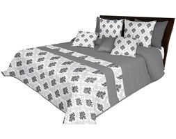 Narzuta pikowana na łóżko NMH-G07 Mariall
