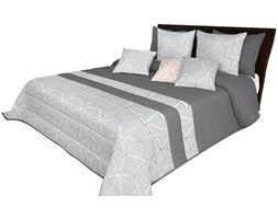 Narzuta pikowana na łóżko NMH-G09 Mariall