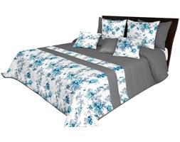 Narzuta pikowana na łóżko NMH-G12 Mariall