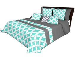 Narzuta pikowana na łóżko NMH-G15 Mariall