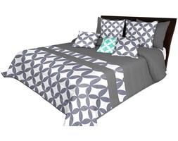 Narzuta pikowana na łóżko NMH-G16 Mariall