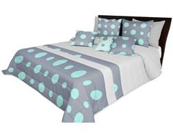Narzuta pikowana na łóżko NMH-S13 Mariall