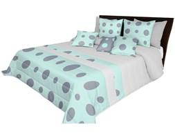Narzuta pikowana na łóżko NMH-S14 Mariall