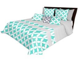 Narzuta pikowana na łóżko NMH-S15 Mariall