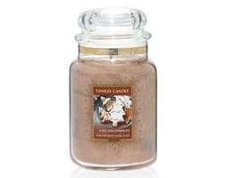 Yankee Candle Słoik duży Iced Gingerbread