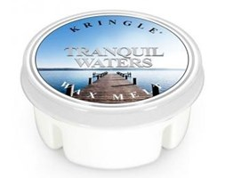 Kringle Candle wosk Tranquil Waters
