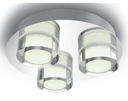 Philips 34172/11/P0 - LED Oświetlenie łazienkowe MYBATHROOM RESORT 3xLED/4,5W/230V