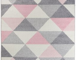 Dywan Carpetforyou Smoothie Pink