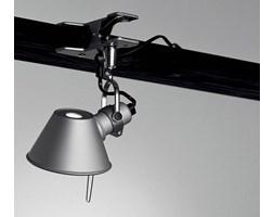 TOLOMEO MICRO- Lampa zaciskowa obrotowa LED Wys.29cm | -10% z kodem HALO10