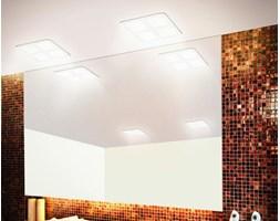 QOD-Plafon 3-punktowy LED do zabudowy Dł.15,5cm | -10% z kodem HALO10