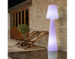 LOLA-Lampa podłogowa zewnętrzna akumulatorowa RGB Wys.110cm