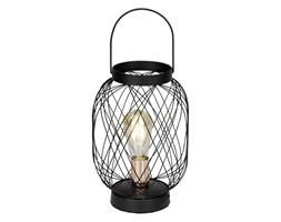 BROGAN-Lampa przenośna  Metal Wys.30cm | -10% z kodem HALO10