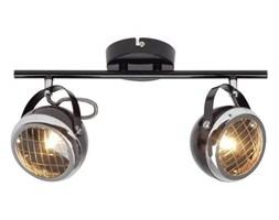 RIDER-Listwa 2 reflektorki Metal Dł.37cm | -10% z kodem HALO10