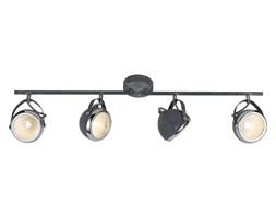 RIDER-Listwa 4 reflektorki Metal Dł.83cm