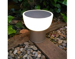 PATIO-Lampa LED zewnętrzna akumulatorowa Ø16cm