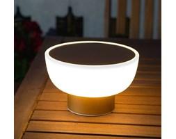 PATIO-Lampa LED zewnętrzna akumulatorowa Ø20cm