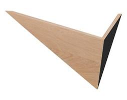 FLECHE-Kinkiet ścienny Dąb Dł.40cm   -10% z kodem HALO10