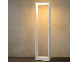 GOA-Słupek zewnętrzny LED Aluminium Wys.60cm
