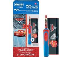 ORAL-B Szczoteczka rotacyjna ORAL-B Vitality Cars