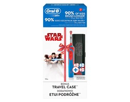 ORAL-B Szczoteczka rotacyjna ORAL-B Vitality Star Wars