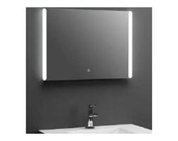 LED Ściemnialne łazienkowe oświetlenie zwierciadła 700x500mm