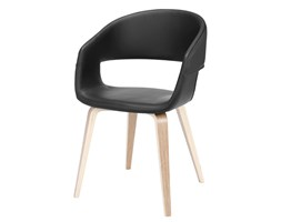 Nowoczesne Krzesla Do Jadalni Czarne Pomysly Inspiracje Z Homebook