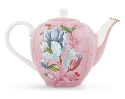 Dzbanek Pip Studio Spring to Life Pink 1600ml