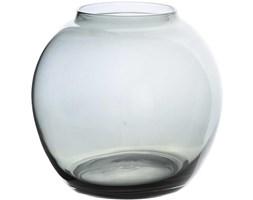 Kula szklana Smoky 23x21 cm