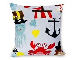 Poduszka dla dzieci piraci
