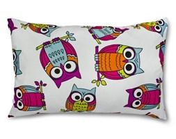 Poduszka dla dzieci sówki