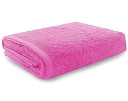 DecoKing – Ręcznik Bawełniany Różowy FROTTE