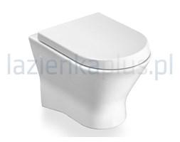 Miska WC podwieszana biała Roca Nexo A346640000