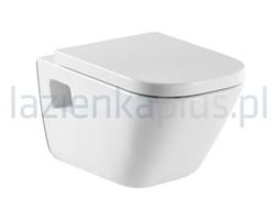 Miska WC podwieszana biała Roca Gap A346477000