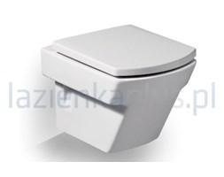 Miska WC biała Roca Hall Compacto A346627000